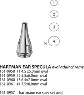 Hartman Ear Specula