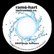 DROPimage CD, p/n 900-30-CD