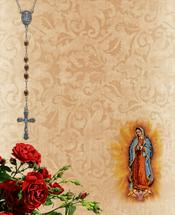 Nuestra Señora de Guadalupe De Rosas