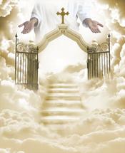 Puertas del Cielo Crema III