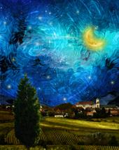 Starry Night L