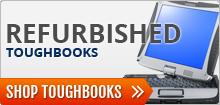 Refurbished Toughbooks