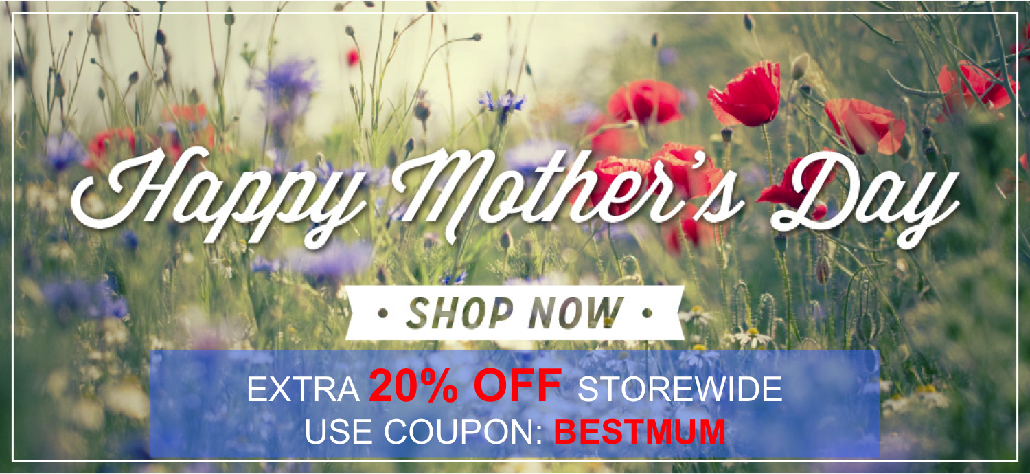 Mother Day Special SALE