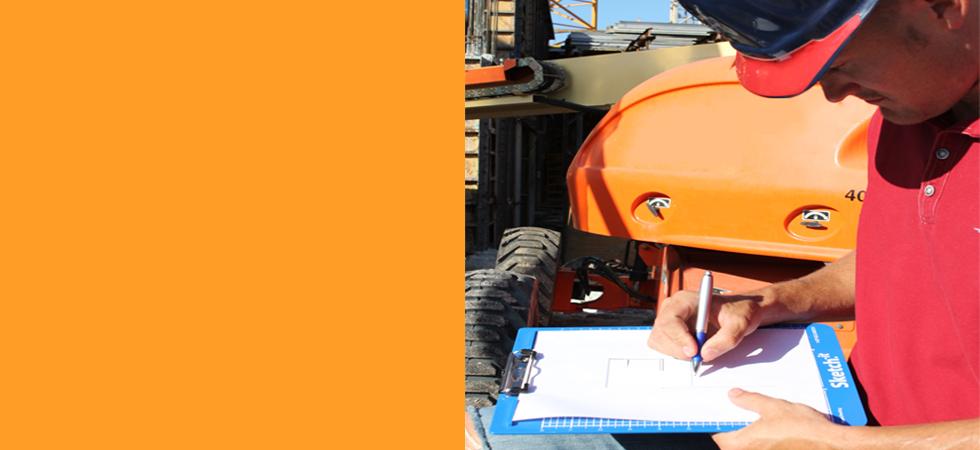 Sketch-it Construction Planning
