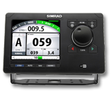 Autopilots from Simrad and B and G