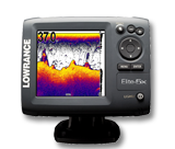 Lowrance Fishfinders and Humminbird Fish finders, HDI, Downscan and X series
