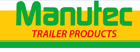 Manutec Trailer boating products and equipment