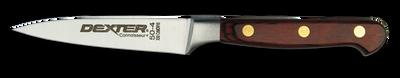 Dexter Russell Connoisseur Starter Set 4 Piece Slant Block VB3344