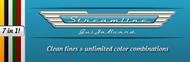 GUI ja Board Streamline - Graphics Kit