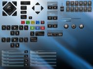 C3 Xenon - Small guiDesigner Theme