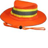Hi-Vis Boonie Headgear