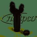 "Neapco Forged  3-3-8081kx 1350 Series  Slip Yoke for a  1 1/2""  x  16 Spline Stub."