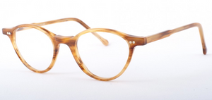 Hand made Frame Holland 789 glasses from The Old Glasses Shop Ltd