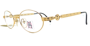 Outstanding unique design by JPG from The Old Glasses Shop