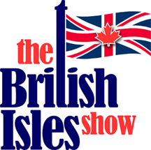Modraphelia British isle show April 11 13 2014