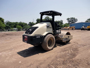 "Ingersoll-Rand SD77DX-TF 66"" Vibratory Compactor used for sale"