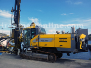 2008 Atlas Copco ROC F9C-11 Hydraulic Track Drill used for sale