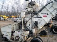 2002 Cedarapids MS4 Asphalt Pickup/Transfer Machine