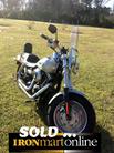 2010 Harley Davidson Fat Bob used for sale