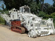 RAHCO CME-12 Continuous Excavator used for sale