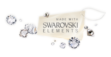 Swarovski Elements - Fulakesi.com