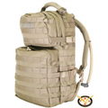 Blackhawk: S.T.R.I.K.E. Cyclone Hydration Pack, 100oz, Coyote Tan (65SC00CT) (NSN 8465-01-522-1026)