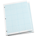 RITE IN THE RAIN 1140 (GRID SHEETS - METRIC CROSS SECTION - 2MM)