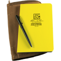 RITE IN THE RAIN 374-KIT (FIELD FLEX BOUND KIT - YELLOW BOOK / TAN COVER)