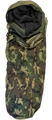 MODULAR SLEEP SYSTEM (MSS), NSN 8465-01-445-6274, 4-PART, WOODLAND CAMOUFLAGE (W/ BIVY COVER)