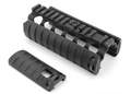 Rail Adapter System (RAS), NSN 1005-01-483-4893, for M249 SAW (Squad Automatic Weapon)