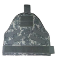 Outer Tactical Vest (IOTV), GEN II, DELTOID PROCTECTOR ASSEMBLY ONLY, ACU Pattern, Size MD-LG, NSN: 8470-01-564-5343