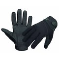 HATCH CUT RESISTANT GLOVES, StreetGuard Glove w/Dyneemaå¨, Model No. SGX11