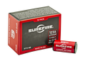 SUREFIRE BATTERIES SF12BB (12-PACK), NSN 6135-01-351-1131 / 6135-01-554-0864