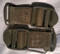 MOLLE Load Lifter Attachment Straps (1 Pair), NSN 8465-01-580-1666, RFI Issue, for MultiCam Large Rucksack