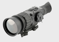 Zeus Pro Thermal Rifle Scope, 336, 8-32 x 100, 60 Hz; 336 x 256, 100mm, 60 Hz (FLIR Tau 2)