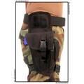 Blackhawk: Special Operations Holster - Universal, Left-Handed (Black) (40XP00BK-LEFT)