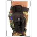 Blackhawk: Special Operations Holster - Universal, Left-Handed (Black) (40XP00BK-LEFT)
