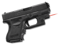 Glock 19, 23, 25, 26, 27, 32, 33, 36 - Laserguard ™