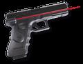 Crimson Trace LaserGrip, LG-617, for Glock Full-Size 17 / 22 Pistol, NSN 5855-01-555-9702