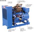 Northern Lights NL673L3 6000/5000 Watt Diesel Industrial Generator