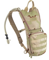 Camelbak Ambush 3.0L (100oz) Hydration Pack, NSN 8465-01-517-3143, Desert Camo (DCU)