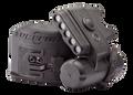 Surefire HL1-A-BK Tactical Helmet Light / Military Helmet mount flashlight, Black case, NSN: Unassigned