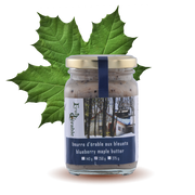 100% Pure Blueberry Maple Cream 8oz 250g