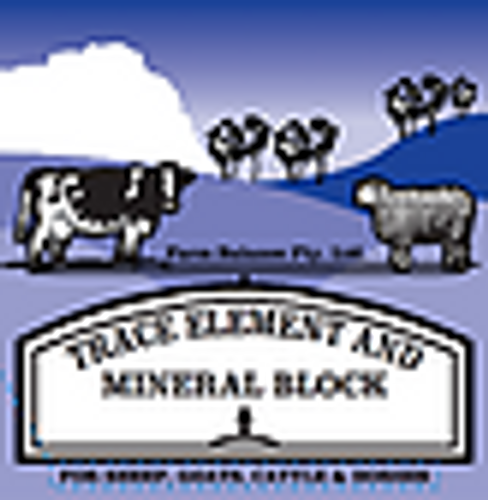 Farm Balance Trace Element & Mineral Block 18kg
