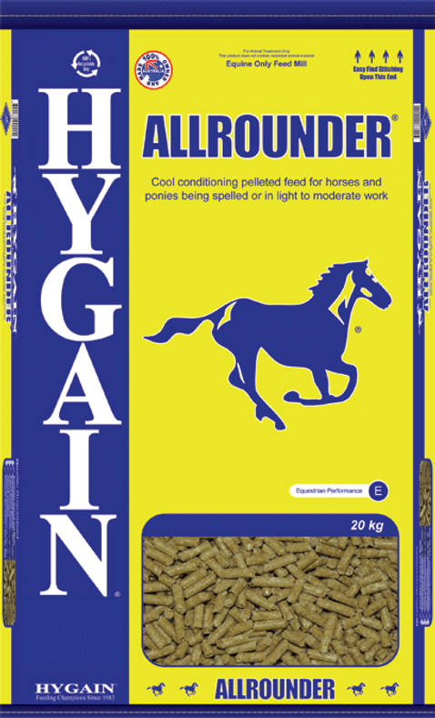 New lower stock feed pricing for Smythesdale! (Plus Hygain Allrounder is on sale @ $12.00!)