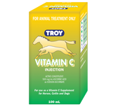 Troy Vitamin C Injection 100ml