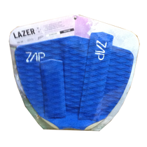 Zap Lazer Traction Pad Set l Blue