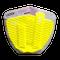 Zap Lazer Traction Pad Set l Yellow