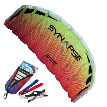Prism Synapse 170 Foil Kite