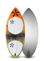 Icon Phase 5 Wakesurf Board 2